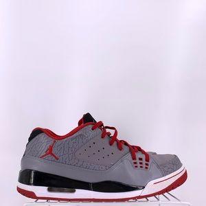 Nike Air Jordan Low Top Flight Size 10.5